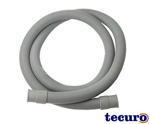 tecuro-Waschmaschinen-Splmaschinen-Spiral-Ablaufschlauch-500-m-mit-Ablaufhalter