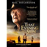 That Evening Sun [Night Cover] ~ Hal Holbrook