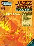 Jazz Play Along Volume 150 Jazz Impro...