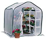 Flower House FHSP300 SpringHouse Greenhouse