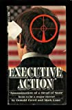 img - for Executive Action: Assassination of a Head of State book / textbook / text book
