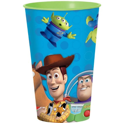 favor cup toy story 3 44oz