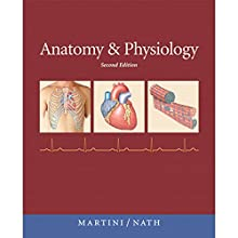 VangoNotes for Anatomy & Physiology, 2/e Audiobook by Frederic H. Martini, Judi L. Nath Narrated by Amy LeBlanc, Mark Greene