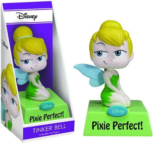 Tinker Bell Pixie Perfect! Disney Princess Vinyl Figure