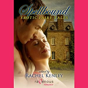 Spellbound Anthology Audiobook
