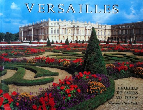 Versailles: The Chateau (#07341)