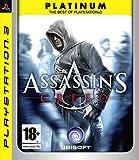 Assassin's Creed - platinum
