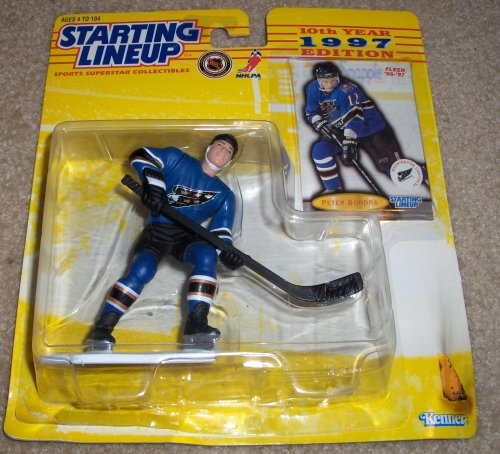 1997 Peter Bondra NHL Hockey Starting Lineup - 1