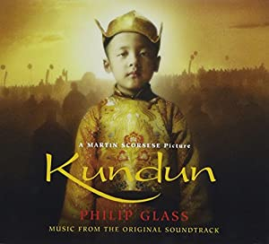 Kundun Original Soundtrack