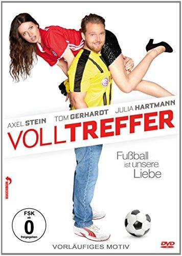 Volltreffer Film Axel Stein