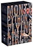 Monty Python's Flying Circus - Box (7 DVDs) title=