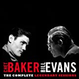 echange, troc Chet Baker & Bill Evans, Clifford Jarvis - Legendary Sessions