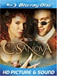 Casanova [Blu-ray] (Bilingual)