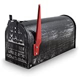US Mailbox Amerikanischer Briefkasten Standbriefkasten...