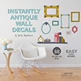 Instantly Antique Wall Decals