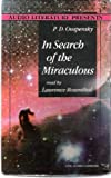 In Search of the Miraculous (Audio Literature Presents)