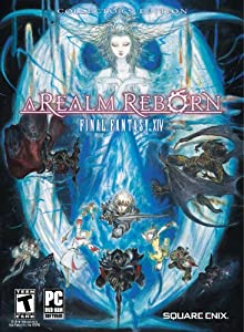 Final Fantasy XIV: A Realm Reborn Collector's Edition [Download]