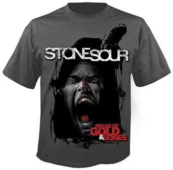 STONE SOUR - Scream - T-Shirt Größe S