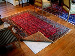 Rug Underlay. Provides non-skid protection. Size 2' x 4'