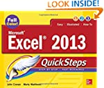 Microsoft� Excel� 2013 QuickSteps