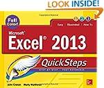 Microsoft® Excel® 2013 Quic...