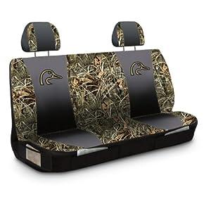 Amazon Com Bench Seat Cover Realtree Ap Automotive