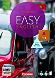 Easy English A1: Band 01. Kursbuch (3065208059) by John Eastwood