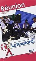 Le Routard Réunion 2014