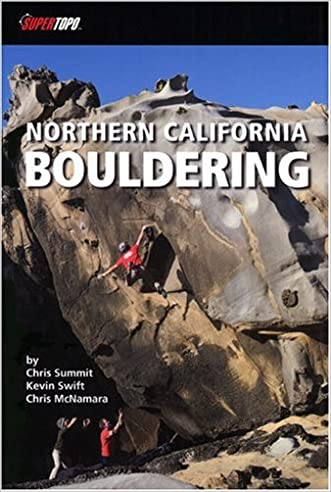Northern California Bouldering (Supertopo)