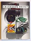 img - for Cranbrook Design: The New Discourse book / textbook / text book