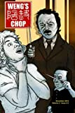 img - for Weng's Chop #6.5 (2nd Annual Spooktacular Special) book / textbook / text book