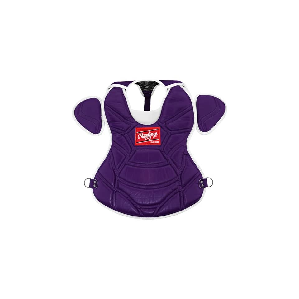 Rawlings Youth 15 Inch Chest Protector