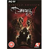 Games The Darkness II Limited Edition