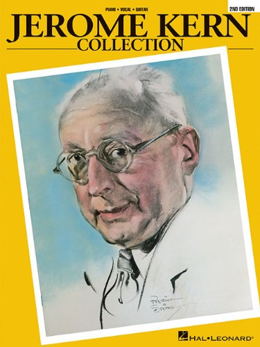 Jerome Kern Collection (Piano-Vocal Series)