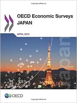 Oecd Economic Surveys: Japan 2015: Edition 2015 (Volume 2015)