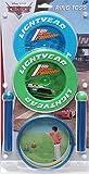 Disney Pixar Cars Ring Toss Game