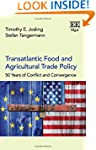 Transatlantic Food and Agricultural T...