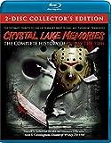 Crystal Lake Memories: Complete His