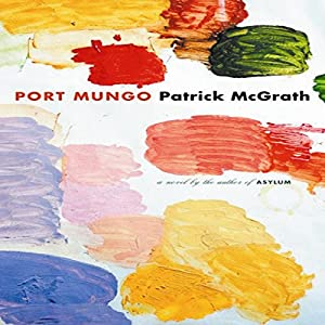 Port Mungo Audiobook
