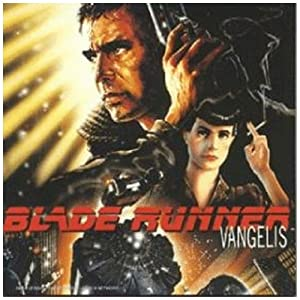 Blade Runner from East West Records