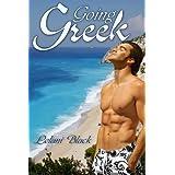 Going Greek ~ Lelani Black