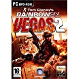 Rainbow Six Vegas 2 (vf - French game-play)by Ubisoft