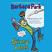 Skinnybones   Barbara Park