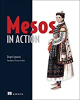 Mesos in Action Front Cover