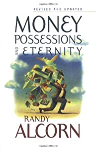 "Cover of ""Money, Possessions, and Eternit..."