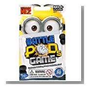 Despicable Me 2 Battle Pods Minion and Pod Blind Bag
