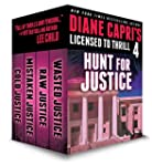 Licensed to Thrill 4: Hunt for Justic...