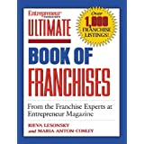 Ultimate Book of Franchisesby Rieva Levonsky
