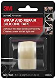 "3M (03625) 1"" x 6 Wrap and Repair Silicone Tape"