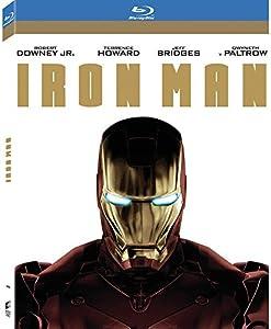 Zone B2) (2010) Robert Downey Jr.; Terrence Howard; Jon F: Movies & TV